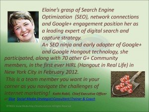 Google+-training-social-media-course-testimonial