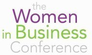 Women in Business Logo