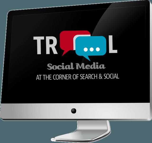 TROOL-social-media-logo-on-monitor