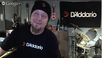 Matt Gibson Guitarist